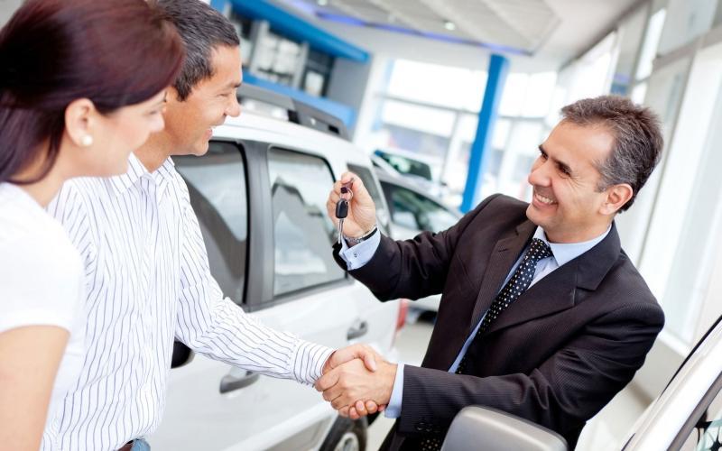 Как обманывают в автосалонах при покупке авто